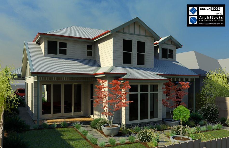 Home Design Addition Ideas: Inspiring Bungalow Addition Ideas 13 Photo